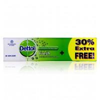 Dettol Shaving Cream - Fresh
