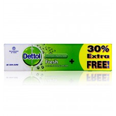 Dettol Shaving Cream - Fresh