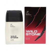 Wildstone After Shave Lotion - Ultra Sensual