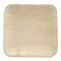 "Simply Urbane - 10"" Square Plates, Set Of 8"