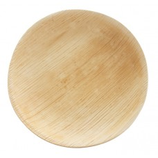 "Simply Urbane - 6"" Round Plates, Set Of 25"