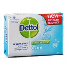 Dettol Bathing Soap - Cool