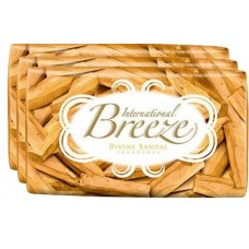 Breeze Bathing Soap - Divine Sandal