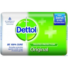 Dettol Bathing Soap - Original