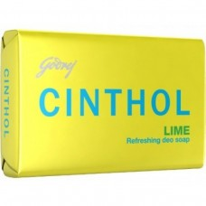 Cinthol Bathing Soap - Lime
