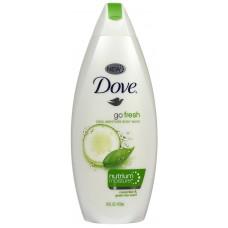 Dove Bodywash - Go Fresh , 200ML