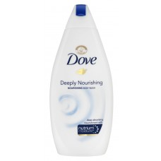 Dove Bodywash - Deeply Nourishing , 200ML