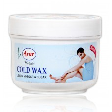 Ayur Herbals - Cold Wax