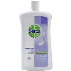 Dettol handwash - Sensitive (Refill Bottle)
