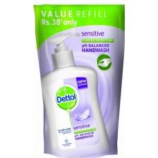 Dettol handwash - Sensitive (Refill Pack)