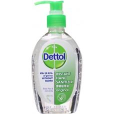 Dettol Hand Sanitizer - Original