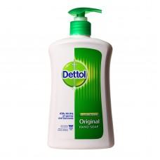 Dettol handwash - Original (Bottle Pump)