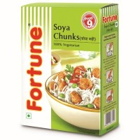 Fortune Soya Chunks, 200 GM