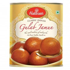 Haldiram Gulabjamun - Classic Indian , 1 Kg Pack
