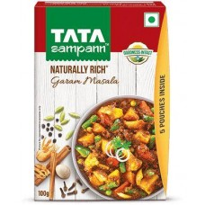 Tata Sampann Naturally Rich - Garam Masala , 45 GM