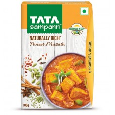 Tata Sampann Naturally Rich - Paneer Masala , 45 GM