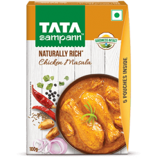 Tata Sampann Naturally Rich - Chicken Masala 45GM