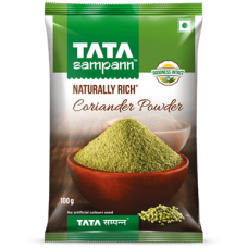 Tata Sampann Naturally Rich - Coriander Powder