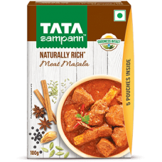Tata Sampann Naturally Rich - Meat Masala , 45 GM