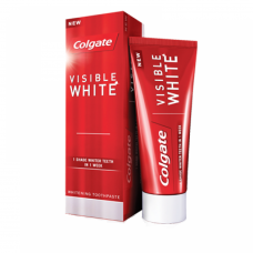 Colgate Toothpaste - Visible White
