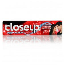 Close Up Toothpaste - Fresh Breath