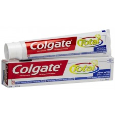 Colgate Total Toothpaste - Advanced Whitening