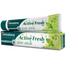 Himalaya Toothpaste - Active Fresh Gel