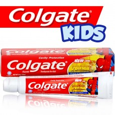 Colgate Kids Toothpaste - Spiderman