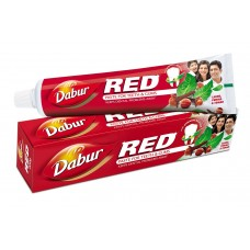 Dabur Toothpaste - Red