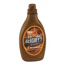 Hersheys Syrup - Caramel , 600GM