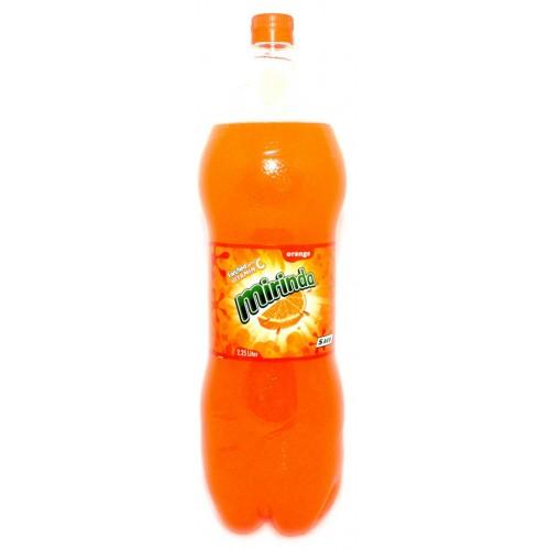 Mirinda - Bottle