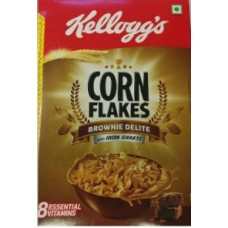 Kelloggs Cornflakes - Brownie Delight , 300 GM