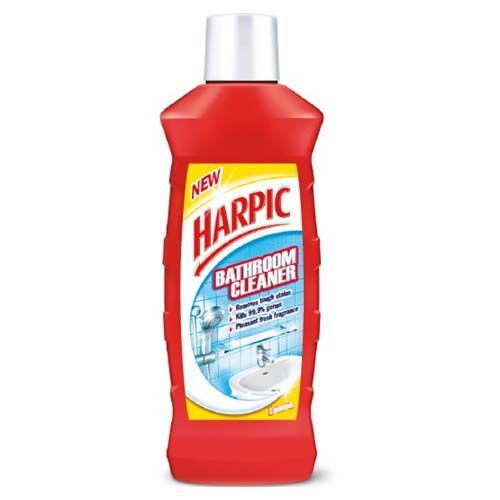 Harpic Bathroom Cleaner - Lemon