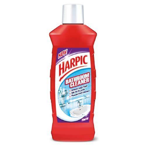 Harpic Bathroom Cleaner - Floral