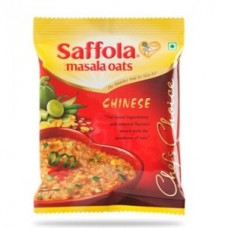 Saffola Masala Oats - Chinese , 39GM
