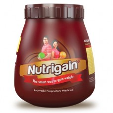Nutrigain Plus Powder - Chocolate