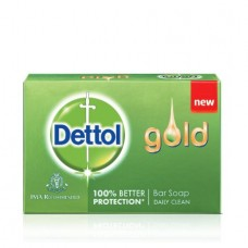Dettol Gold - Daily Clean