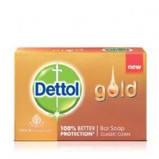 Dettol Gold  - Classic Clean