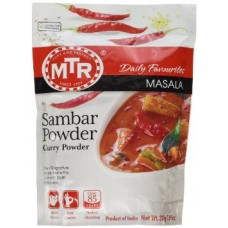 MTR Mix - Sambar Powder , 200 GM