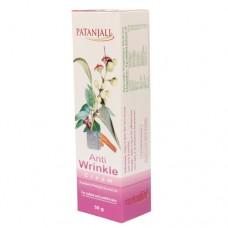 Patanjali Face Cream - Tejas Anti Wrinkle , 50GM
