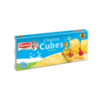 Britannia Cheese -  Cubes