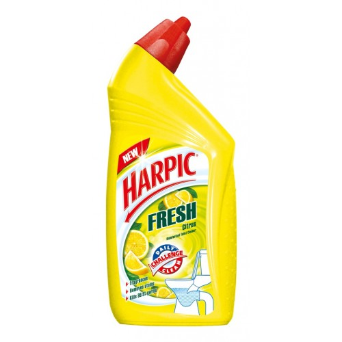 Harpic Fresh Toilet Cleaner - Citrus