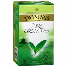 Twinings Green Tea - Pure , 25 Tea Bags