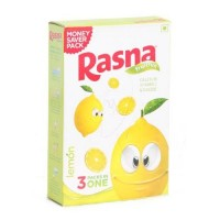 Rasna Fruitfun - Lemon