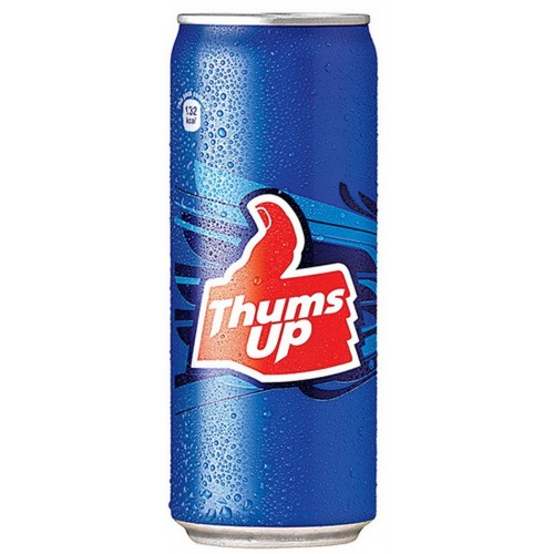 Thums Up - My Can , 300ML