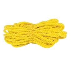 Mast Twisty Poly Rope , 15 Meter