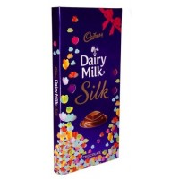 Cadbury Chocolate - Dairy Milk Silk Special Pack