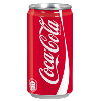 Coca Cola - My Can , 300ML