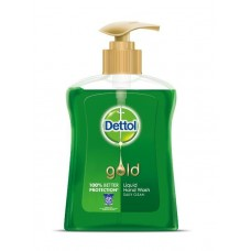 Dettol Gold Handwash - Daily Clean