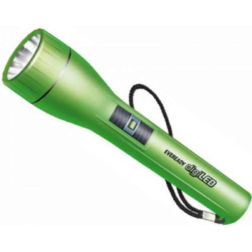 Eveready - Digi LED Torch